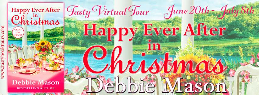HAPPY EVER AFTER IN CHRISTMAS by Debbie Mason