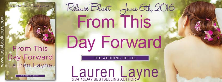 FROM THIS DAY FORWARD by Lauren Layne