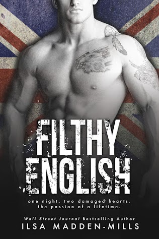Filthy English by Ilsa Madden-Mills