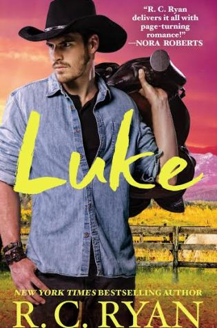 LUKE by: R. C. Ryan