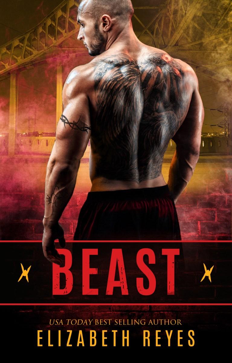 Beast by Elizabeth Reyes