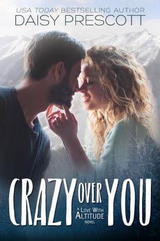 Crazy Over You by Daisy Prescott