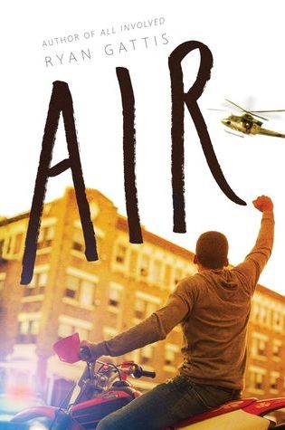 Air by Ryan Gattis