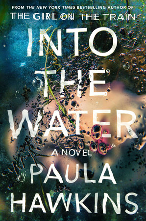 New Book by Paula Hawkins!!