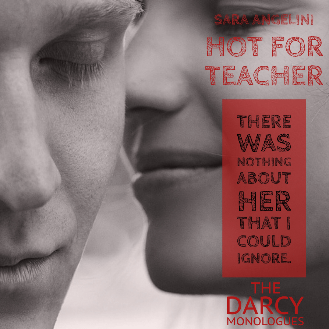 Spotlight and Author Interview! The Darcy Monologues