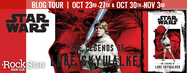 The Legends of Luke Skywalker