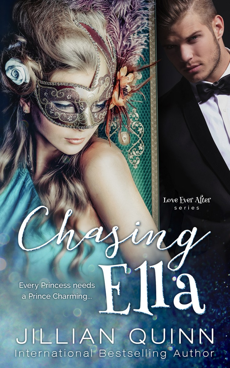 Chasing Ella by Jillian Quinn