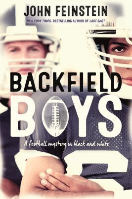 Backfield Boys by John Feinstein