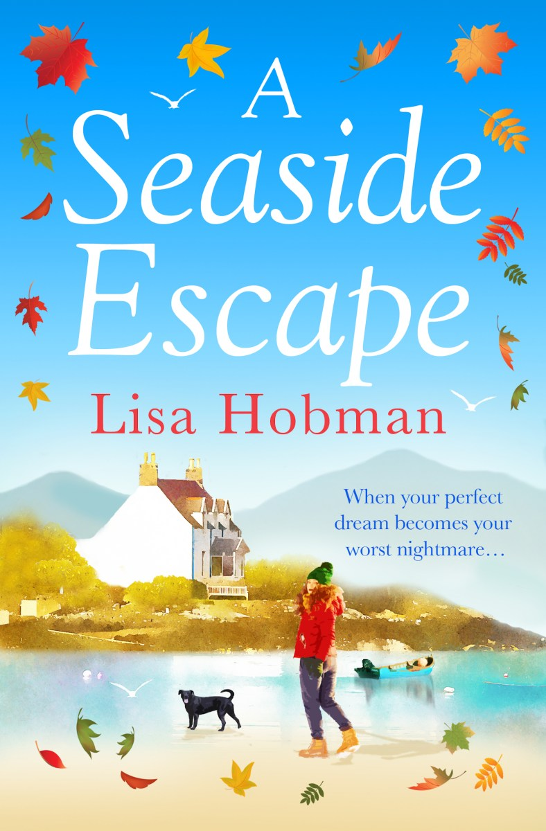 A Seaside Escape by: Lisa Hobman