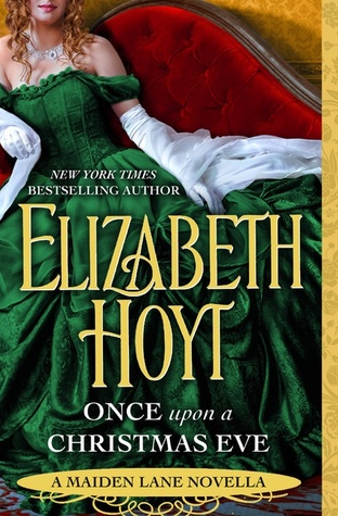 Once Upon a Christmas Eve by Elizabeth Hoyt