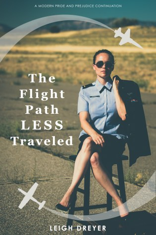 Flight Path Less Traveled by Leigh Dreyer