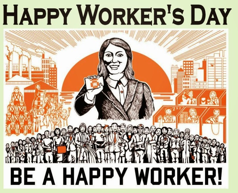 workers day 3