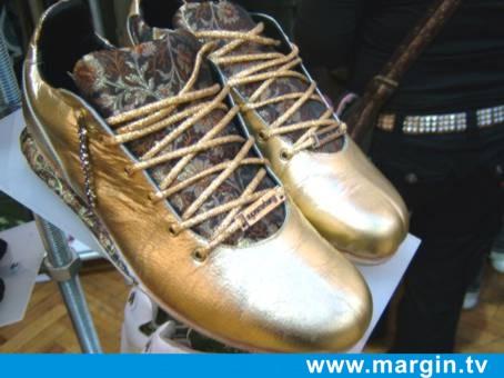 supremebeing footwear