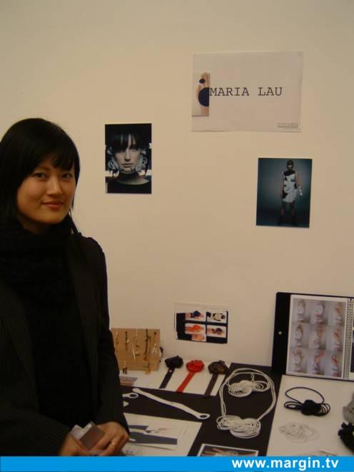 Maria Lau