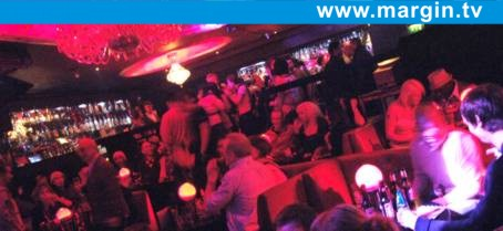 Margin London February 2007 Party Soho Revue Bar