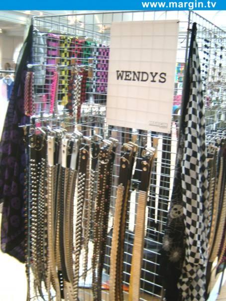 Wendys of London / Stylex