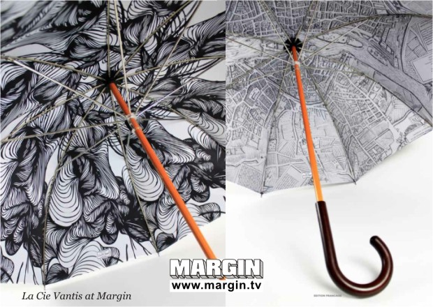 La Cie Vantis at Margin London