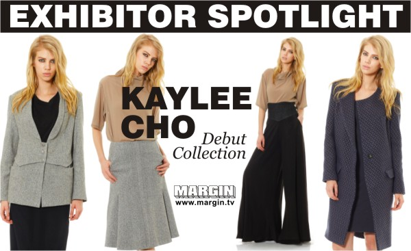 Kaylee Cho at Margin London