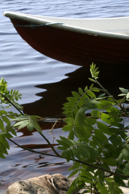 Ruderboot Huuto