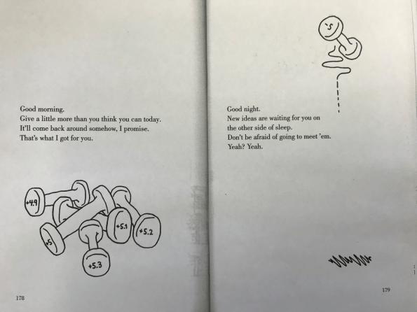 GMorning GNight Excerpt 1