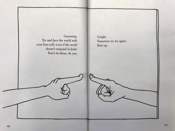 GMorning GNight Excerpt 2