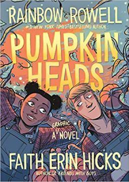 pumpkinheads cover
