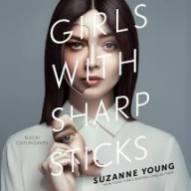 Girls with Sarp Sticks