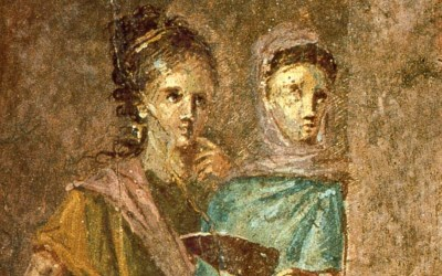 Kenneth Bailey on Women in the New Testament (Videos)
