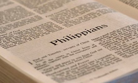 The Judaisers and Circumcision – Philippians 3:1-3