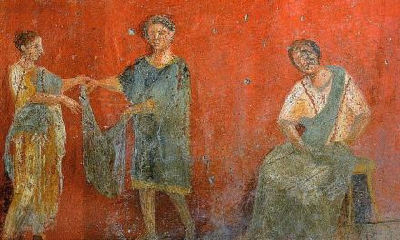 Working Women in the New Testament: Priscilla, Lydia & Phoebe