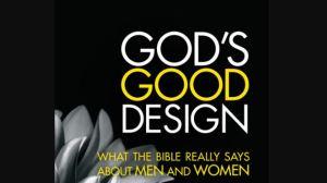 Book review of God's Good Design