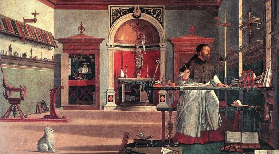 mysogynist quotes from church fathers