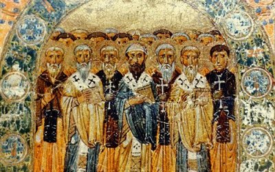 Misogynist Quotations from Church Fathers and Reformers