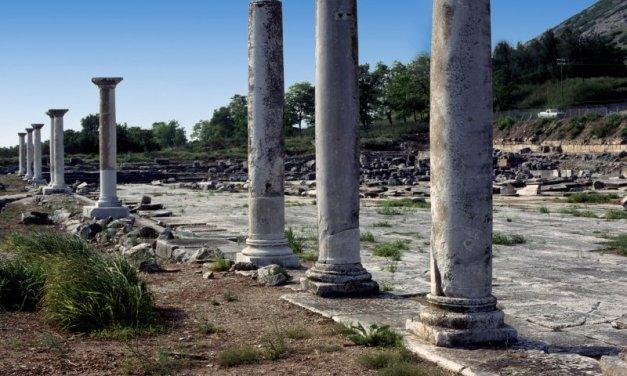 Euodia and Syntyche: Women Church Leaders at Philippi