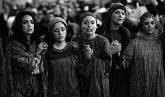 Jesus had many female followers – many!