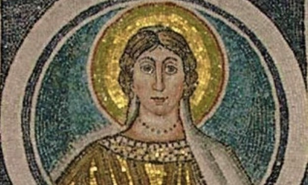 Female Martyrs and their Ministry in the Early Church