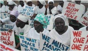 Liberian Women