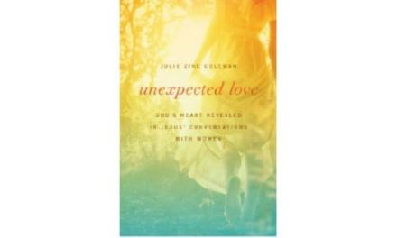 """Unexpected Love"" by Julie Zine Coleman"