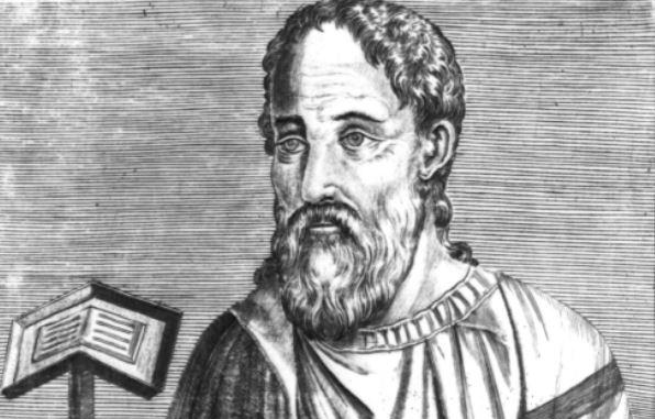"A newer translation of Eusebius' ""Church History"""