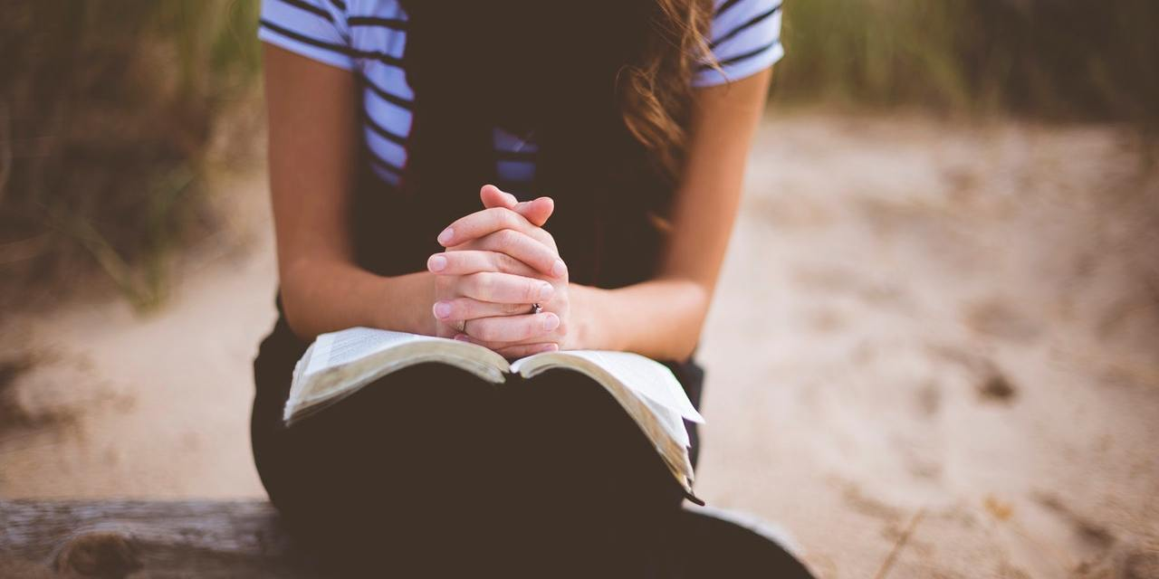 Why masculine pronouns can be misleading in English Bibles and in the Church
