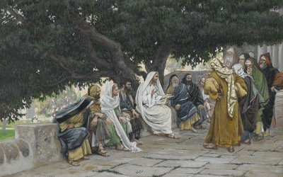 Jesus on Divorce, Remarriage and Adultery