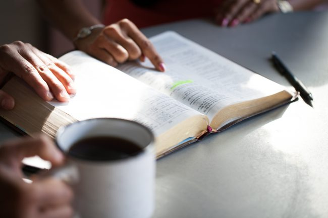 Which Bible translation is best?