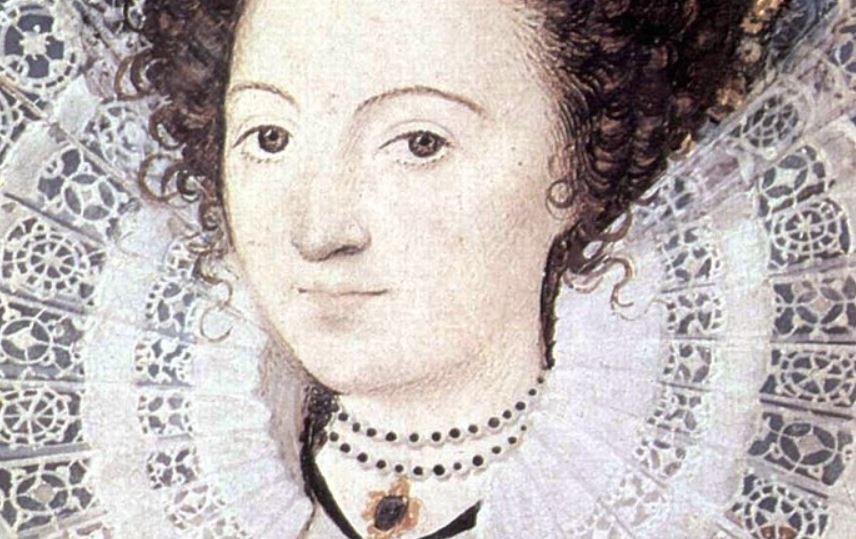 Aemilia Lanyer: 17th-century Christian feminist & published author