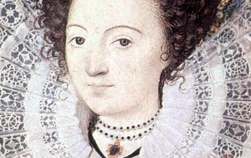 Aemilia Lanyer: 17th-century Christian feminist & published author