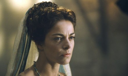Pontius Pilate's wife, who knew Jesus was innocent