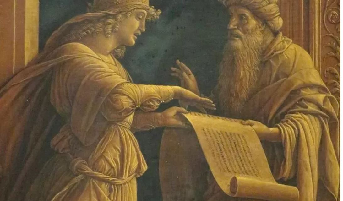 Huldah's Public Prophetic Ministry