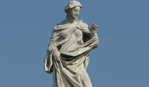 St Olympias deaconess