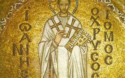 Chrysostom on 5 Women Church Leaders in the NT