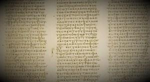 Ephesians 5:22 codex vaticanus no verb