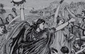 prophetesses in the Bible
